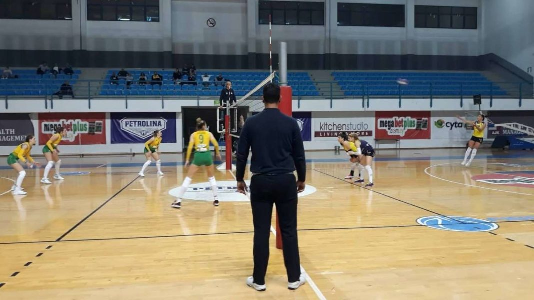 KOΠΕ: Αποφασίζει για την τύχη των πρωταθλημάτων Ανδρών-Γυναικών