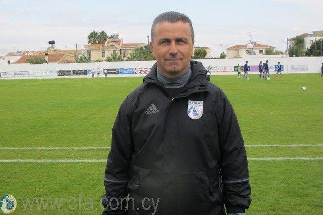 Οι ποδοσφαιριστές που κλήθηκαν από τον Άγγελο Τσολάκη