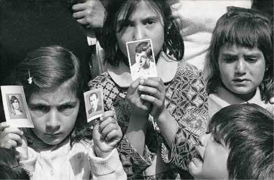 42 χρόνια από τη βάρβαρη εισβολή…
