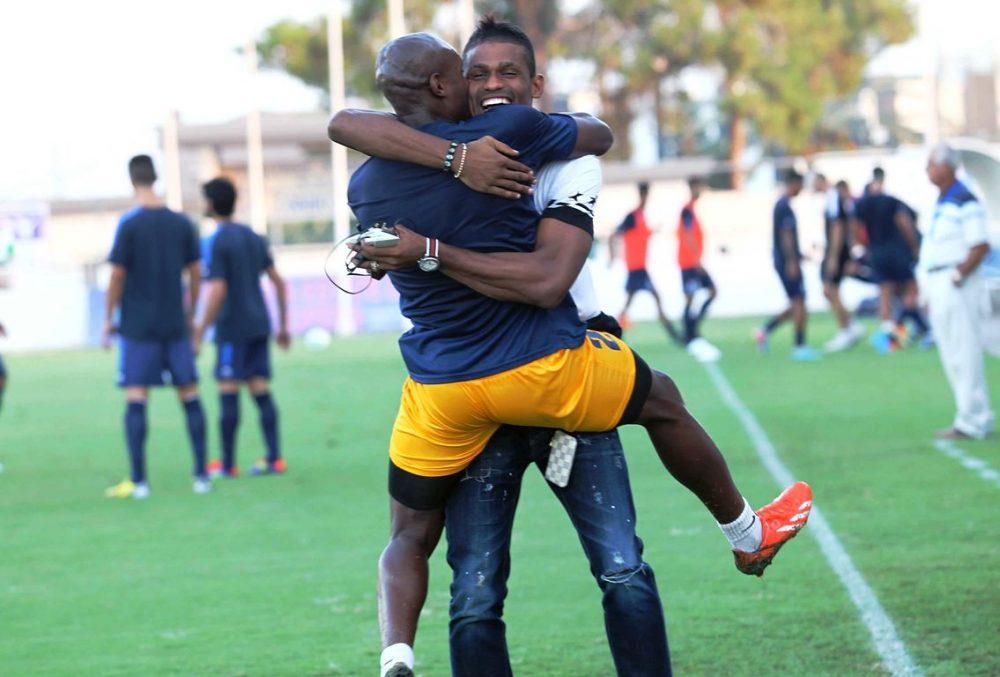 Nτόσα Ζούνιορ: «Σύντομα θα υπάρχουν νέα» (pic)