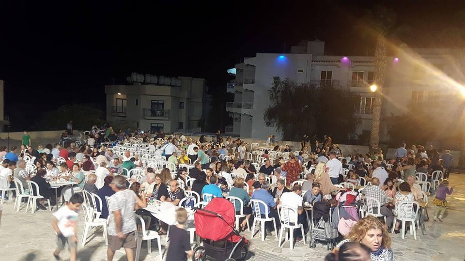 Αλκή Ορ.: Πραγματοποιήθηκε με επιτυχία το 1ο Φεστιβάλ Σούβλας (pics)