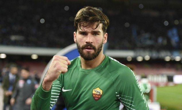 Έτοιμη για πρόταση στον Άλισον η Ρεάλ Μαδρίτης!