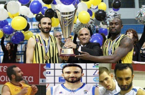 Γιώργος Αναστασιάδης: Δέχεται πιέσεις για να συνεχίσει