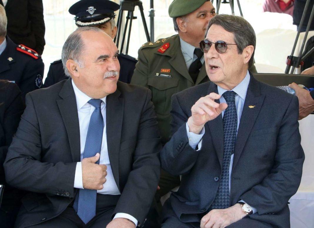 Την Πέμπτη στο Προεδρικό Μέγαρο τα «σπουδαία» για τον κυπριακό αθλητισμό