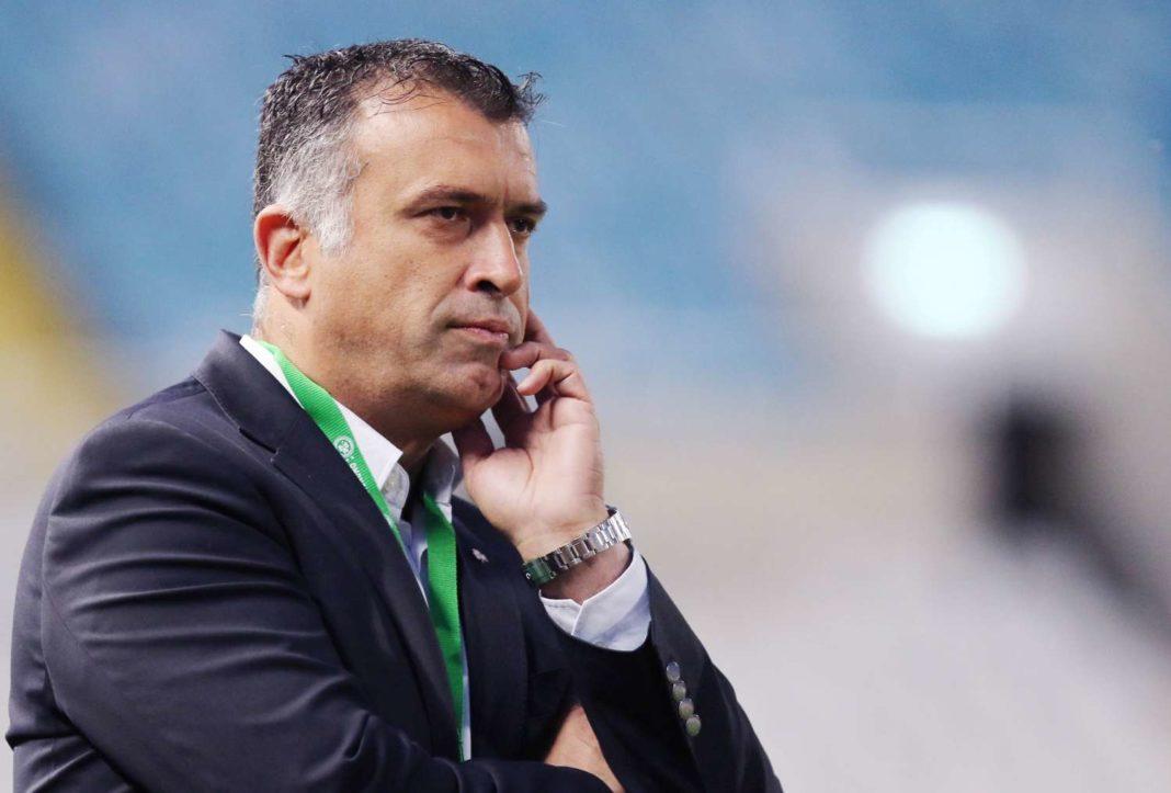 Αναστασίου: Μίλησε για το συμβόλαιό του και τις προοπτικές της νέας σεζόν