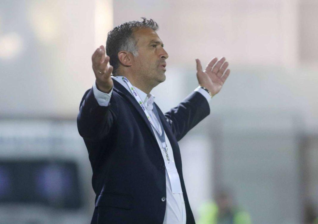 Αναστασίου: «Σε πολλά ματς εξωτερικοί παράγοντες διαμόρφωσαν το αποτέλεσμα»