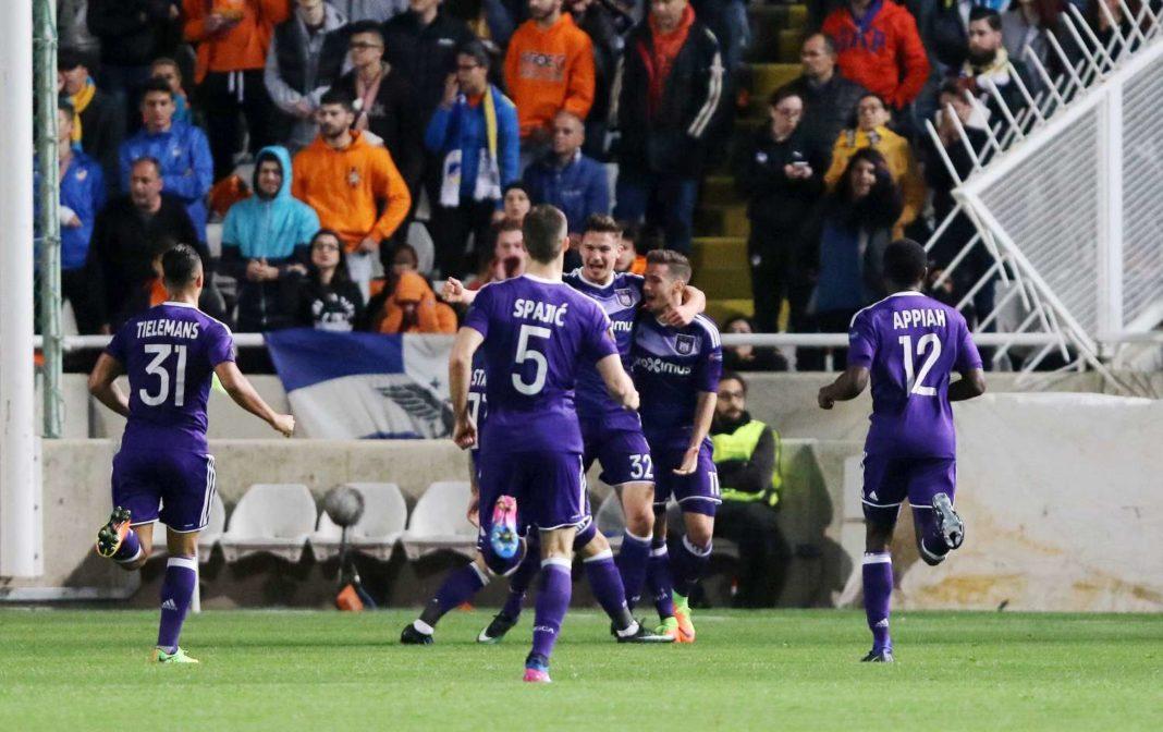 Europa League: Κλήρωση σκέτη κόλαση για Άντερλεχτ!