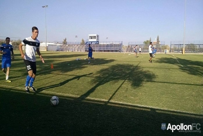 Ανδρέας Ιωάννου (Κ-21/μέσος): «Στόχος μας πάντα η νίκη»