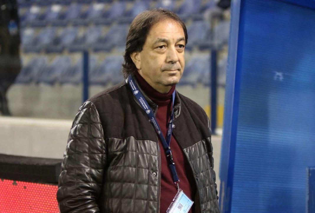 Παντελή στο Goal: «Έφεση και αίτημα για αναβολή της αγωνιστικής»