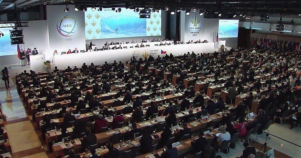 ΚΟΕ: Παρούσα στην 22η Γενική Συνέλευση