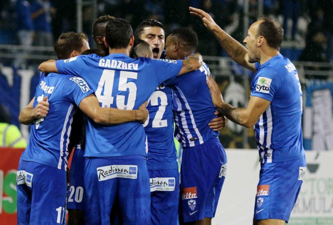 Αμπντουλάγιεφ: «Θέλουμε το πρωτάθλημα»