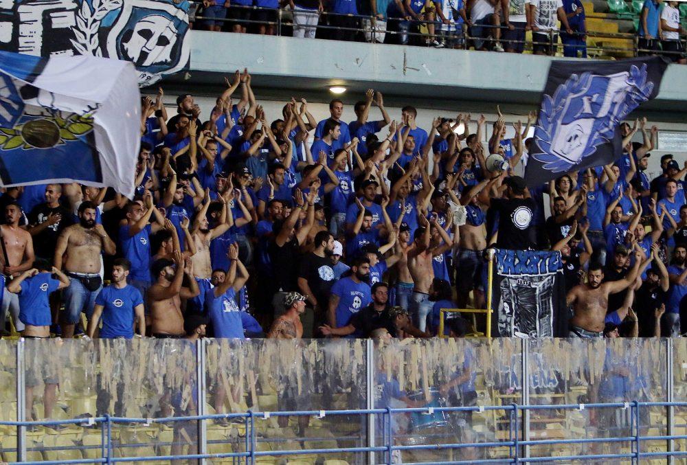 Πούτσε: «Νιώθαμε τον κόσμο στο γήπεδο»