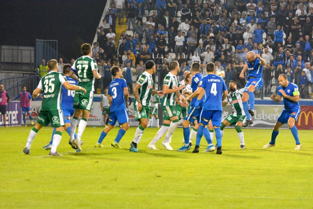 Κυπριακό πρωτάθλημα: Σενάρια μεν