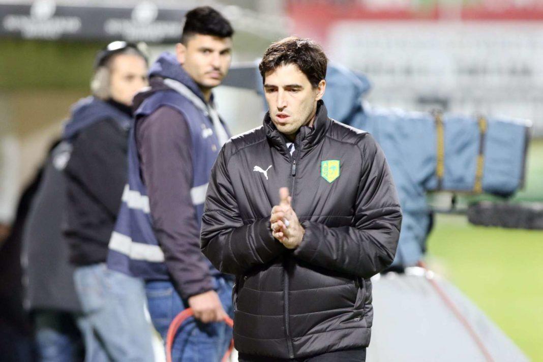 Ιραόλα: «Καμία ομάδα δεν είχε ξεκάθαρο πρωταγωνιστικό ρόλο στον αγώνα»