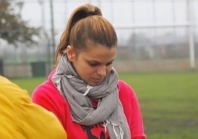 Γυναίκα προπονητής σε ομάδα Γ' Εθνικής