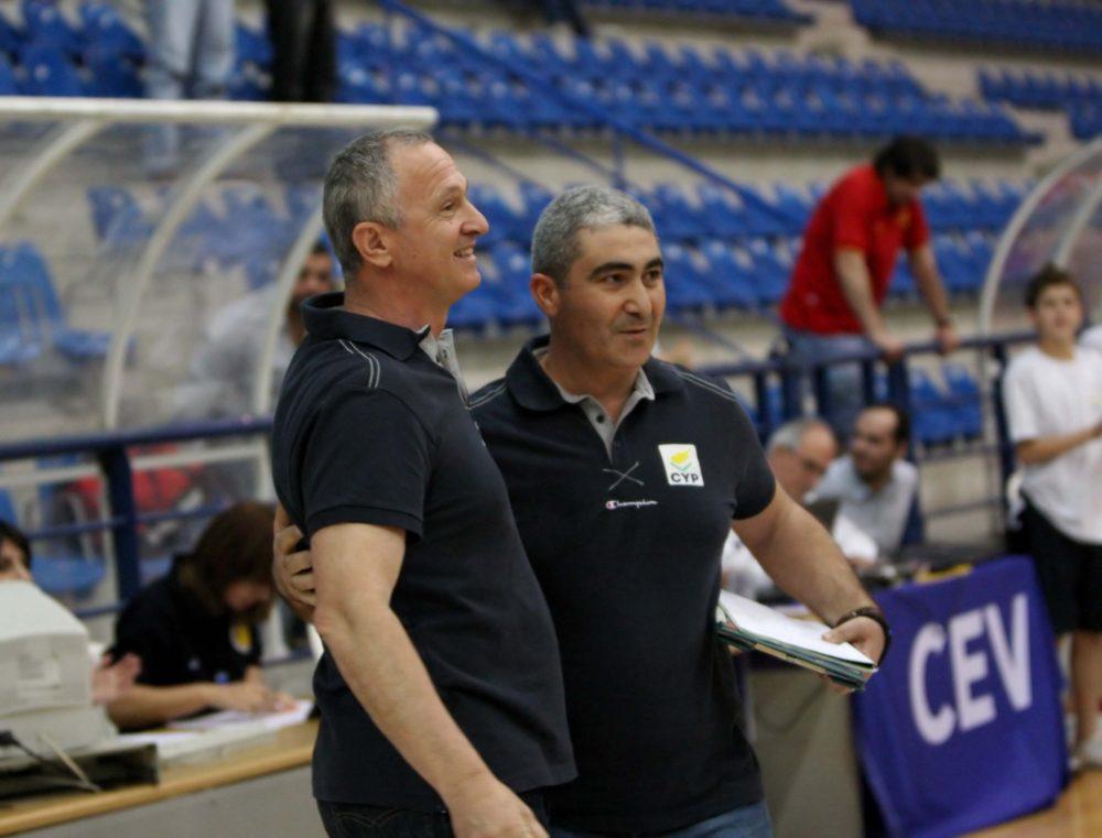 Νέος προπονητής ο Αντώνης Παπαδόπουλος!