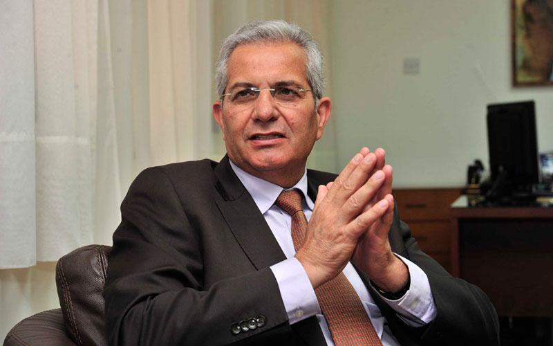 Κυπριανού για τις αποκαλύψεις Νεοφύτου: «Ας κρίνει το δικαστήριο»