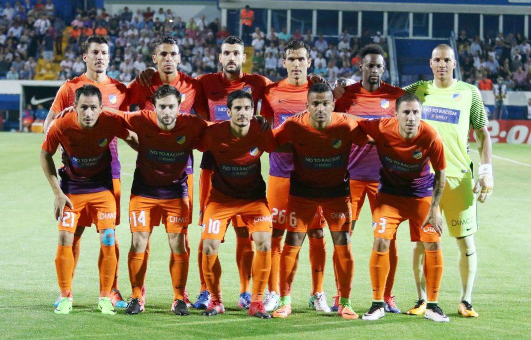 Βλέπετε νίκη του ΑΠΟΕΛ με 2-0; Απόδοση 7.25 στον Stoiximan!