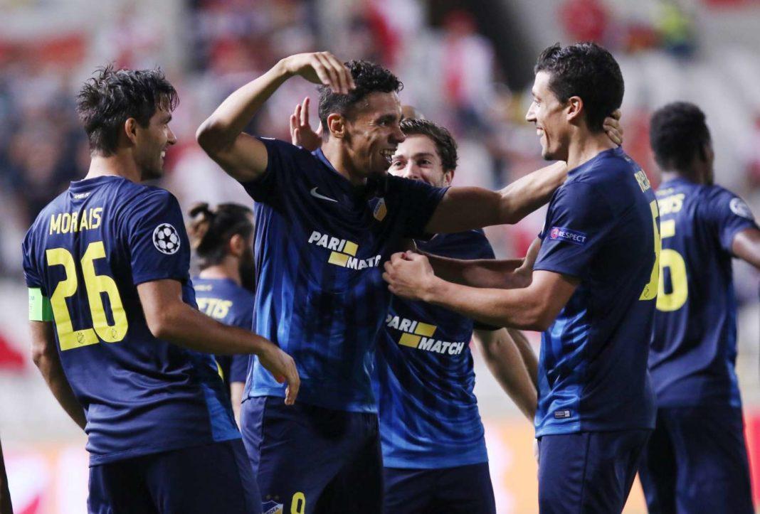 Champions League: Οι τρεις αντίπαλοι του ΑΠΟΕΛ