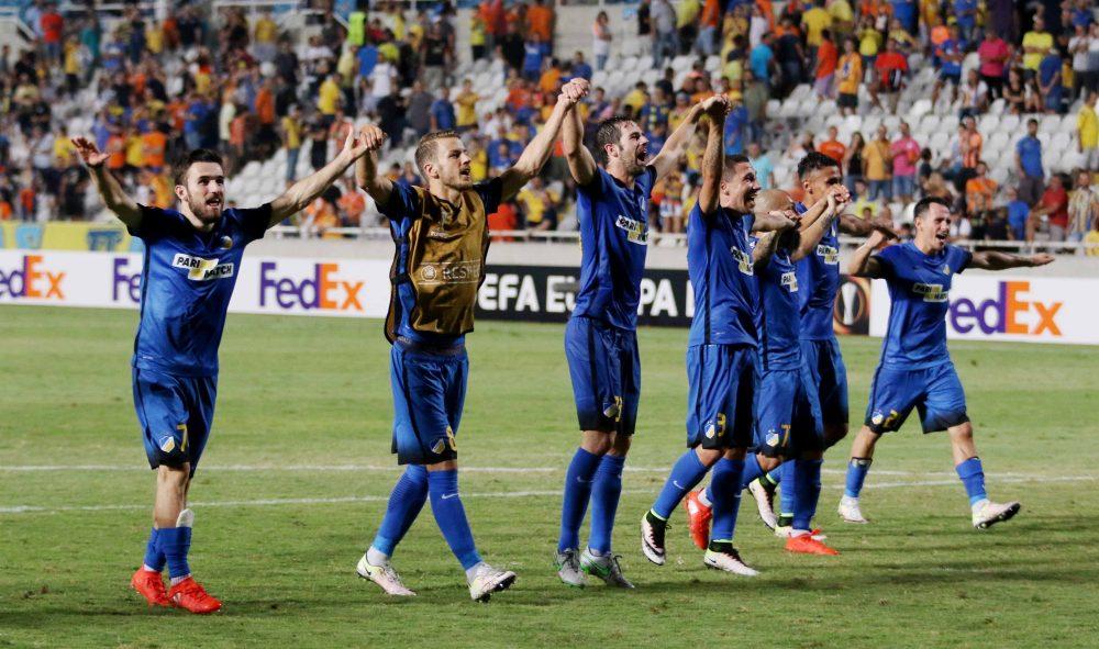 Η ειδοποιός διαφορά του φετινού ΑΠΟΕΛ (τα ματς με Αστάνα)
