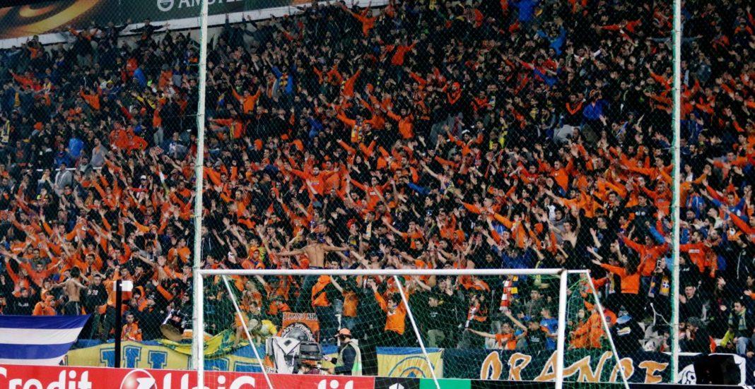 ΑΠΟΕΛ: Έμειναν 116 εισιτήρια για το Βέλγιο