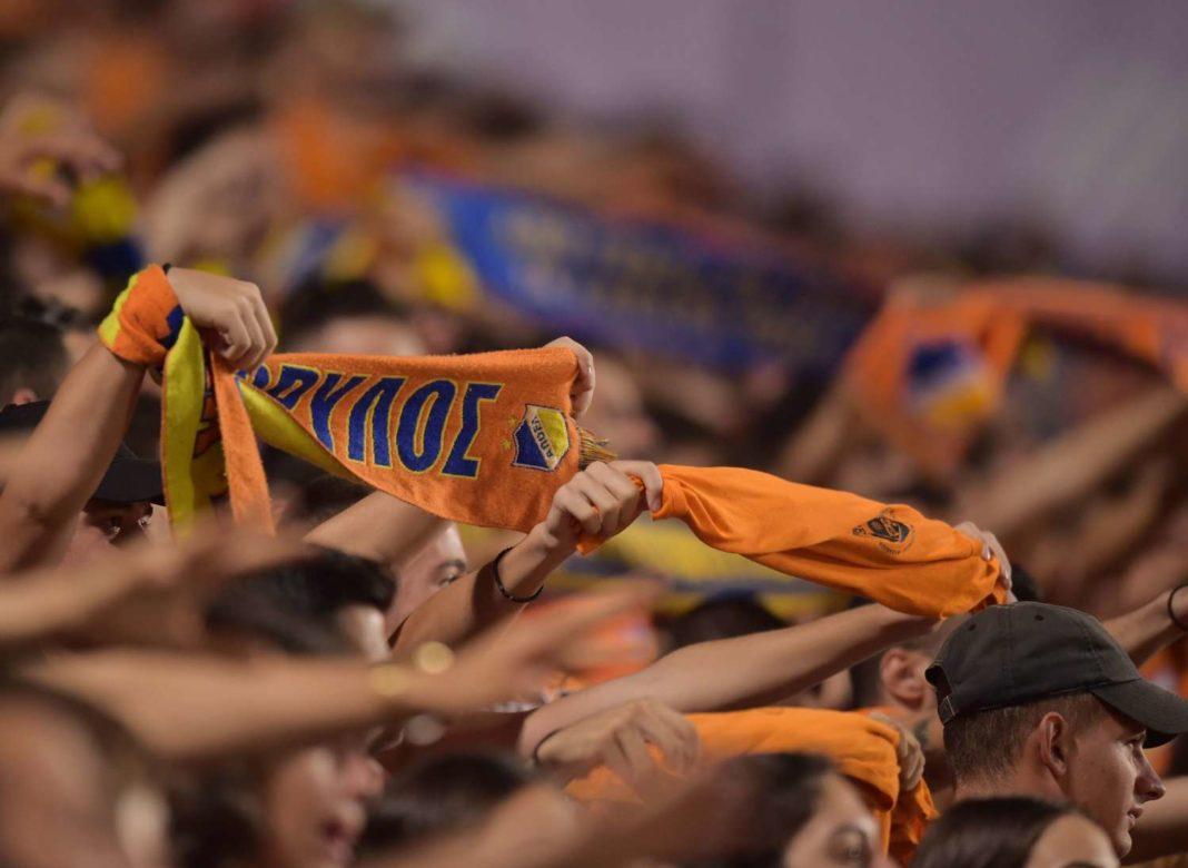 ΑΠΟΕΛ: Τα εισιτήρια για το πρώτο ματς των πλέι οφ