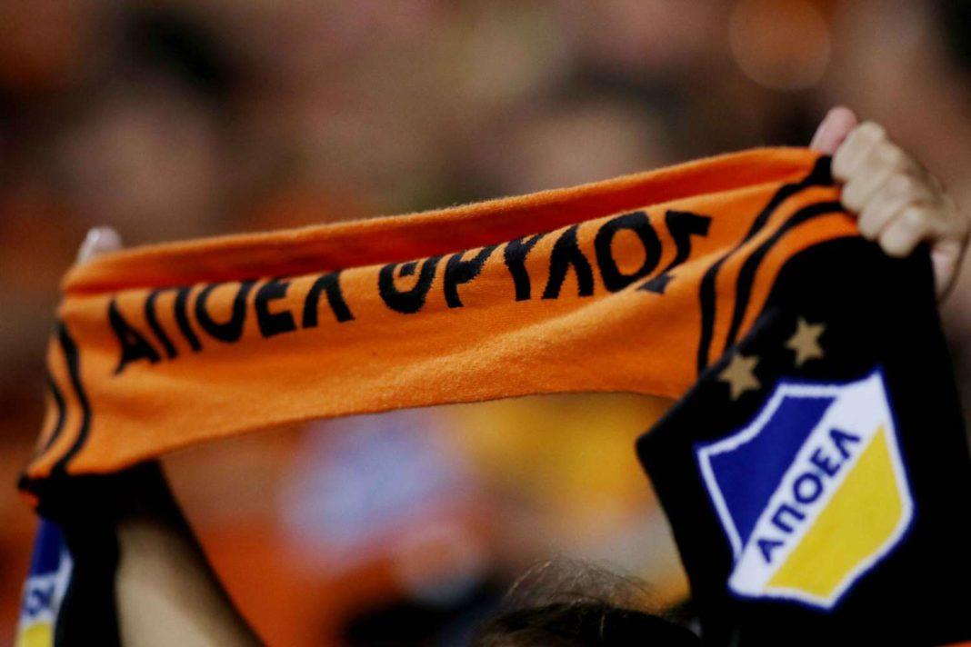 ΑΠΟΕΛ: Πρωτοβουλία από παλιούς «πορτοκαλί» για κερκίδα οργανωμένων