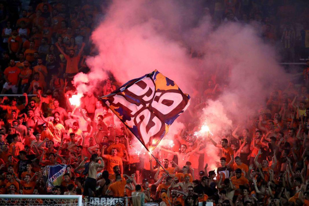 Οι ΑΠΟΕΛίστες στην παγκοσμίου φήμης οπαδική ιστοσελίδα Ultras World (video)