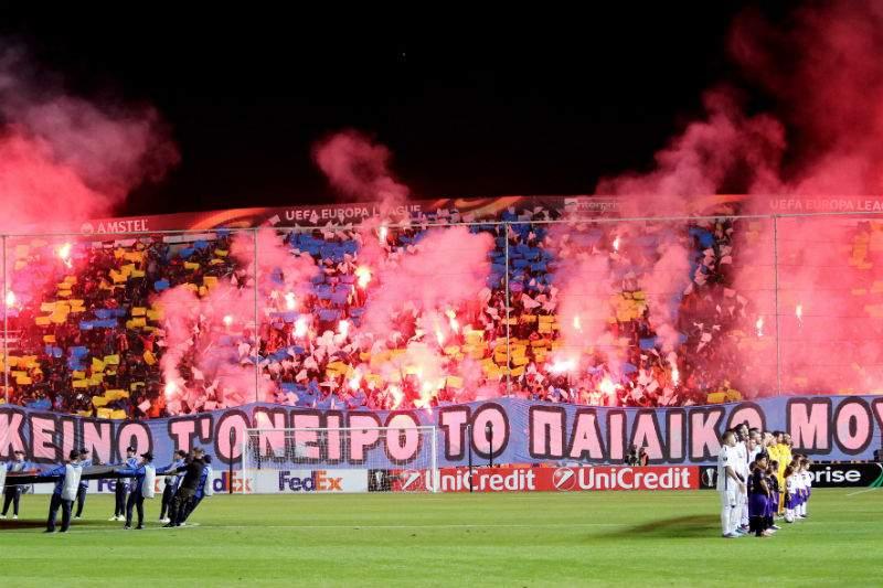 ΑΠΟΕΛ-Ολυμπιακός: Όποιος πήρε εισιτήριο