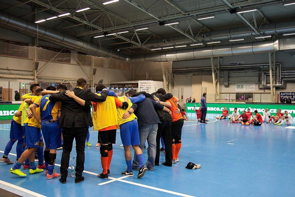 ΑΠΟΕΛ μεγάλωσε και στο Futsal