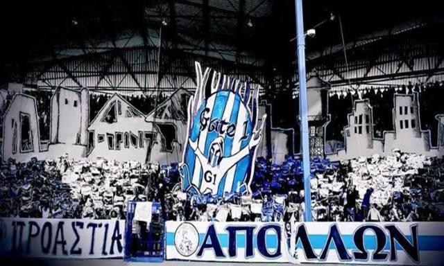 «Πάμε να ζήσουμε τον δικό μας μπλε Μάη»