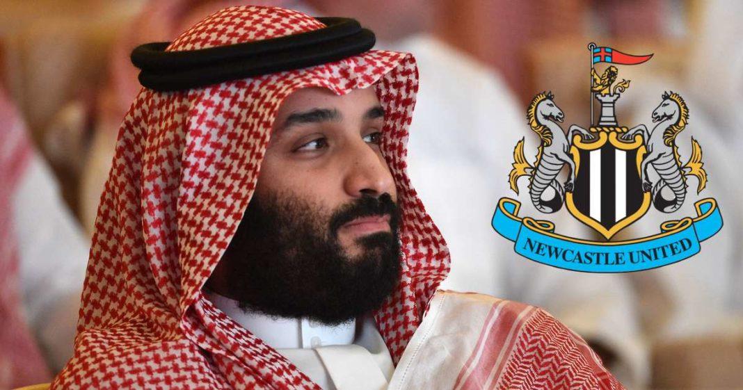 Ολοκληρώνεται η πώληση της Νιούκαστλ σε Άραβες