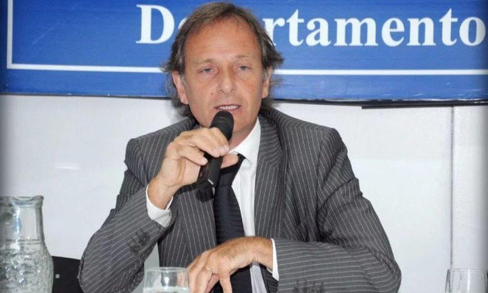 Σοκ: Αυτοκτόνησε πρώην παράγοντας που ενεπλάκη σε σκάνδαλο της FIFA