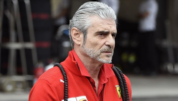 Formula 1: Τέλος ο Αριβαμπένε από τη Ferrari
