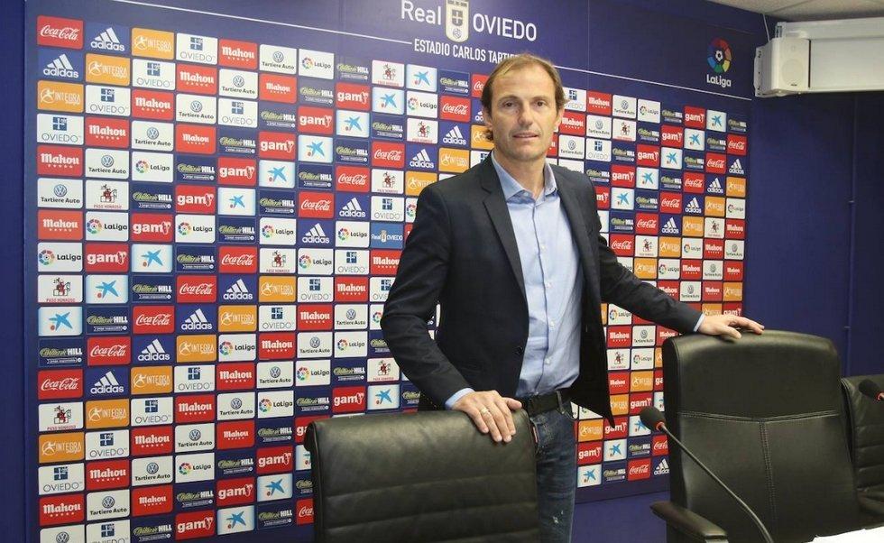 Ισπανία: Πέθανε στα 46 του αθλητικός διευθυντής της Οβιέδο