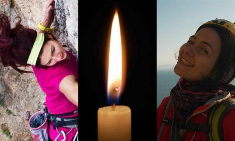 Ο ΚΟΑ για το θάνατο της αναρριχήτριας Άρτεμης Παπαμιχαήλ