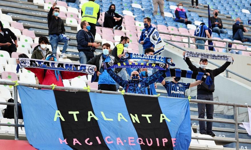 Επανέρχεται η κανονικότητα: 50% πληρότητα στα γήπεδα της Serie A από τη νέα σεζόν!