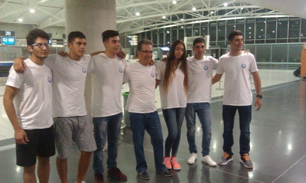 Ιστιοπλοΐα: Διέπρεψαν αθλητές μας στην Ολλανδία (pics)