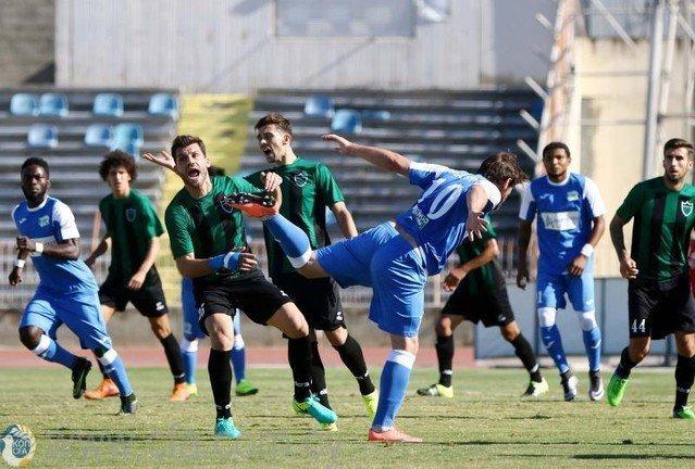 Η αλάνθαστη Πάφος FC και τα 22 γκολ