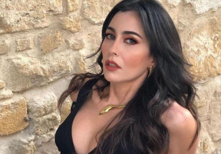 Βαρβάρα Λάρμου: Ποζάρει με μαγιό και αναστατώνει η Κύπρια ηθοποιός