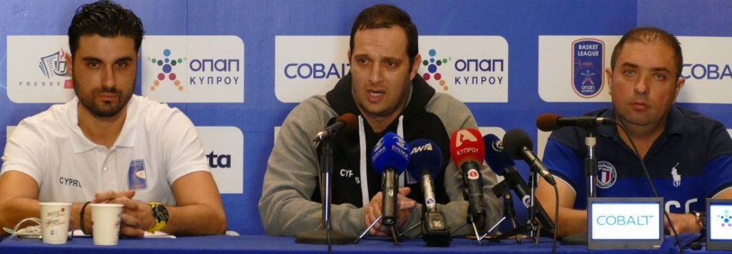 «Όλοι δίπλα στην Εθνική Κύπρου για το θετικό αποτέλεσμα»
