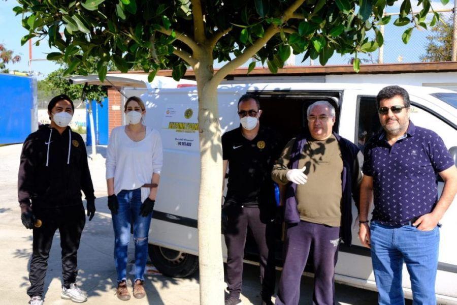 Έντονη η ΑΕΛ: «Ντροπή για την κυπριακή κοινωνία!»