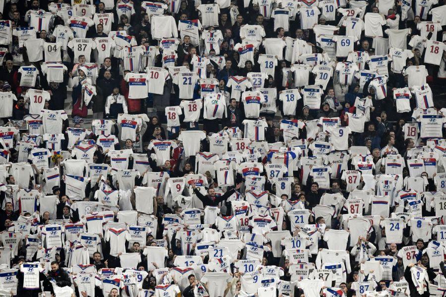 Ξεχωριστή διαμαρτυρία (Λιόν)