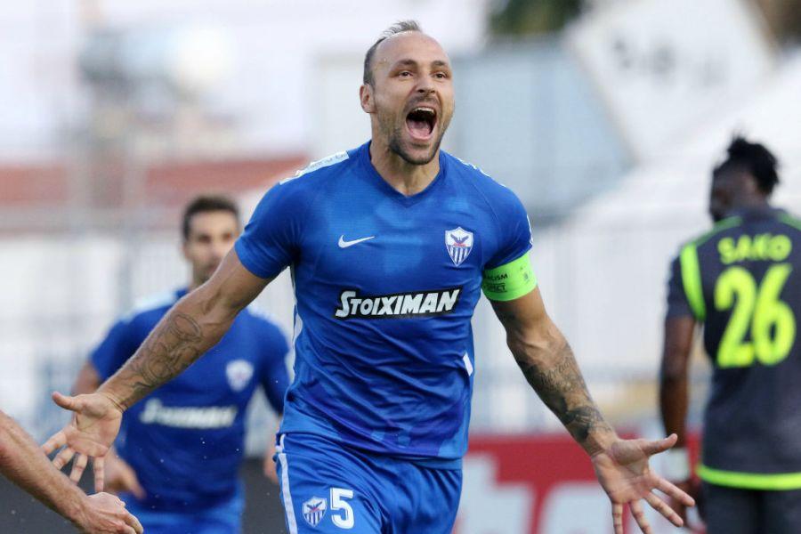 Σίλντενφελντ: «Θα κάνει κακό στο κυπριακό πρωτάθλημα. Έμεινα εδώ επειδή...»