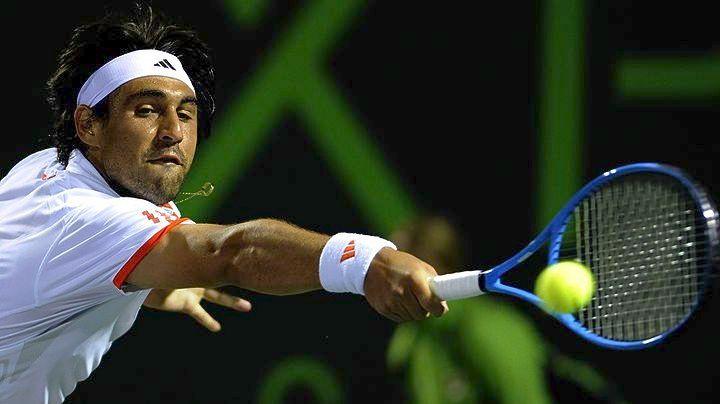 Στους «οκτώ» του «Chengdu Open» ο Παγδατής
