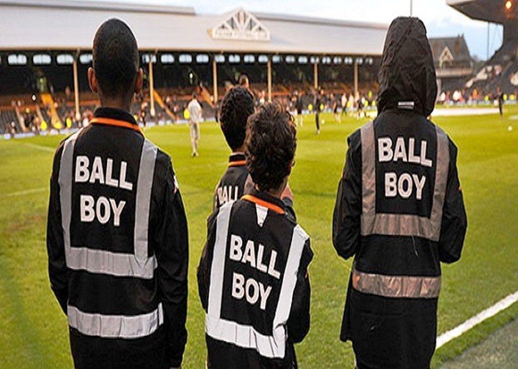 Φταίνε τα ball boys ή όσοι τους δίνουν οδηγίες;
