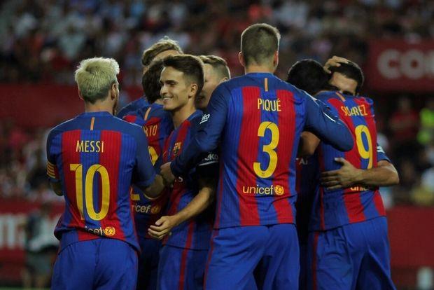 Νέο ρεκόρ για την Μπαρσελόνα στο Champions League