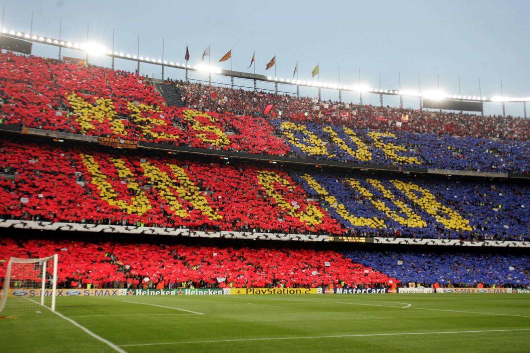 Μπαρσελόνα: «Més que un club»