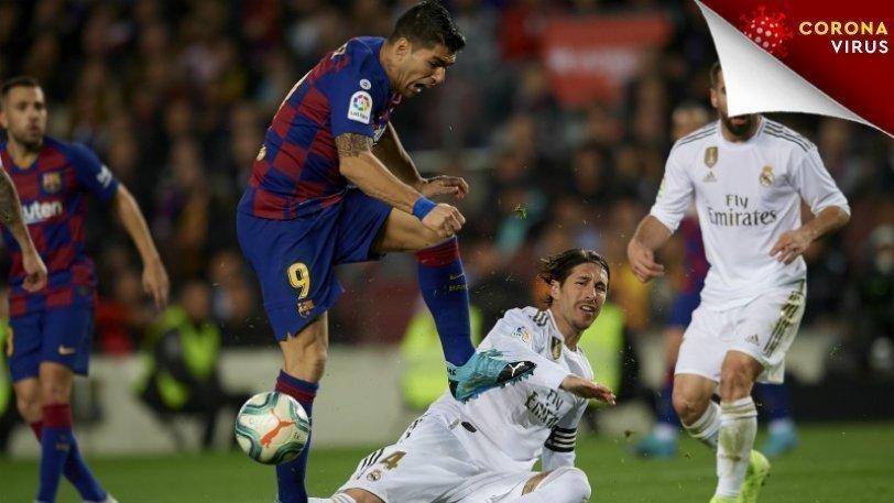 LaLiga: Διστακτικοί οι ποδοσφαιριστές για επιστροφή!