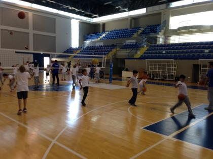 Παγκύπριο εκπαιδευτικό πρόγραμμα